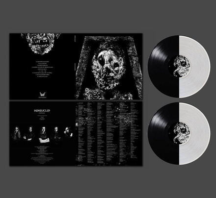 Metatheosis LP